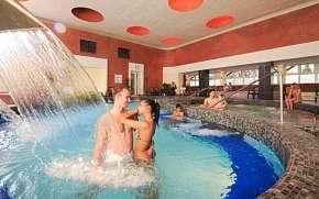 30% Maďarsko: 3-8 denní wellness pobyt v Hotelu Flóra…