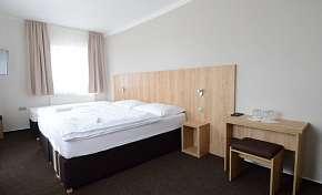 44% Vysočina: 3 denní wellness pobyt pro DVA v hotelu…