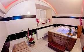45% Jižní Morava: 3-6 denní pobyt pro DVA v Hotelu…