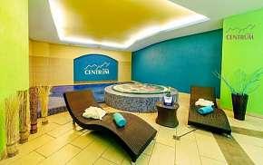 40% Krkonoše: 3 denní wellness pobyt pro DVA v Hotelu…