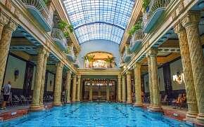 47% Maďarsko: 3-4 denní pobyt pro DVA v Hotelu…