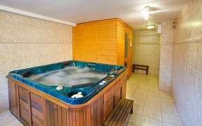 30% Beskydy: 2 denní wellness pobyt pro DVA v Hotelu…