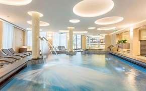 40% Maďarsko: 3-4 denní luxusní wellness pobyt v Aura…