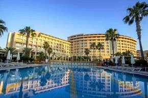 40% Turecko, Antalya: 6 denní pobyt v Fame Residence…