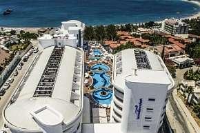42% Turecko, Turecká riviéra: 15 denní pobyt v hotelu…