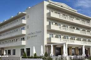 40% Řecko, Korfu: 4 denní pobyt v Mayor Mon Repos…