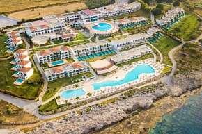49% Řecko, Rhodos: 4 denní pobyt v Kresten Royal s…
