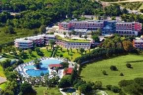 41% Řecko, Rhodos: 10 denní pobyt v Kresten Palace se…