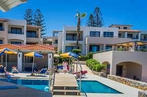 41% Řecko, Kréta: 11 denní pobyt v hotelu Castello…