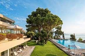 48% Řecko, Korfu: 4 denní pobyt v resortu Kontokali…