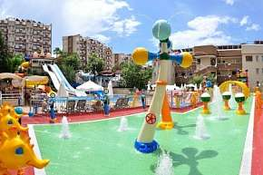 40% Turecko, Alanya: 8 denní pobyt v Club Paradiso s…