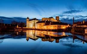 Sleva na pobyt 29% - Jižní Čechy: 3-4 denní pobyt pro DVA v Penzionu U…