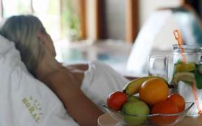 Sleva na pobyt 25% - Beskydy: 3 denní wellness pobyt pro DVA ve Wellness &…