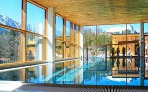 31% Rakousko: 3-8 denní wellness pobyt ve Spa Hotelu…