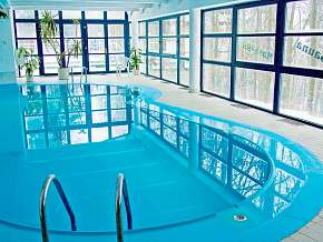 29% Jižní Čechy: 2-3 denní pobyt pro DVA v hotelu v…