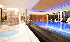 17% Polsko: 3-4 denní wellness pobyt pro DVA v hotelu…