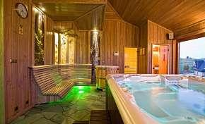 37% Polsko: 3-6 denní pobyt pro DVA v hotelu Redyk **…