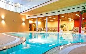 38% Rakousko: 3-8 denní pobyt pro DVA v Solens Land…