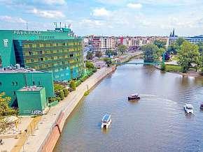 23% Polsko: 3 denní pobyt pro DVA v luxusním hotelu…