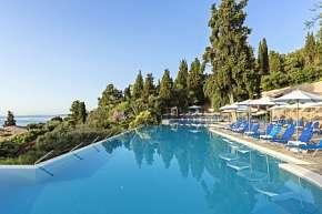 44% Řecko, Korfu: 8 denní pobyt v hotelu Aeolos Beach…