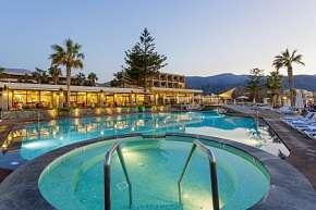 53% Řecko, Kréta: 8 denní pobyt v hotelu Dessole…