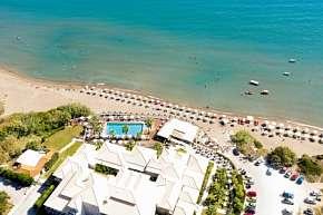 41% Řecko, Zakynthos: 8 denní pobyt v Crystal Beach s…