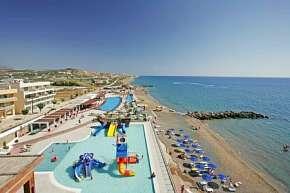 45% Řecko, Kréta: 8 denní pobyt v hotelu Petra Mare s…