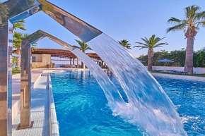44% Řecko, Kréta: 8 denní pobyt v hotelu Eva Bay s…