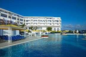 42% Řecko, Kréta: 6 denní pobyt v Serita Beach s All…