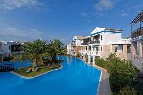 40% Řecko, Kréta: 5 denní pobyt v Aldemar Royal Mare…