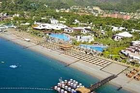 42% Turecko, Kemer: 8 denní pobyt v hotelu Emelda Sun…