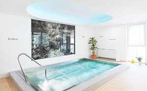 30% Rakousko: 3–6 denní wellness pobyt pro DVA v…
