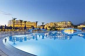 43% Řecko, Rhodos: 8 denní pobyt v hotelu Lindos…