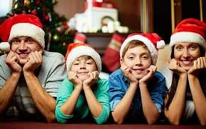 38% Slovensko: 4-8 denní pobyt pro DVA na Vánoce a…