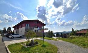 6% Nové apartmány Korzo Lipno u lipenské přehrady a…