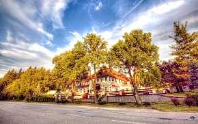 32% Jižní Čechy: pobyt u přehrady Lipno v Hotelu…