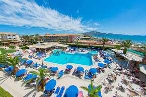 42% Řecko, Zakynthos: 8 denní pobyt v hotelu Poseidon…