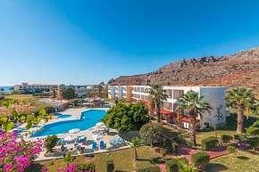 43% Řecko, Rhodos: 8 denní pobyt v Lardos Bay se…