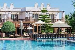 47% Řecko, Kos: 8 denní pobyt v hotelu Gaia Royal…