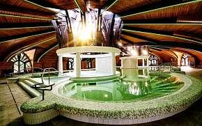 41% Maďarsko: 3-8 denní pobyt v Hotelu Freya *** s…