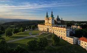 21% Olomoucko: 3-4 denní pobyt pro DVA v hotelu…