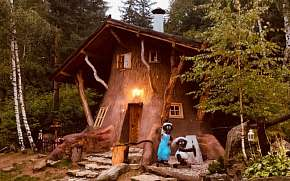 Sleva na pobyt 35% - Vysočina: 2-3 denní romantický pobyt pro DVA v hotelu…