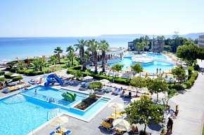 43% Řecko, Rhodos: 9 denní pobyt v hotelu Sunshine…