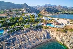 54% Řecko, Kréta: 8 denní pobyt v hotelu Kakkos Bay s…