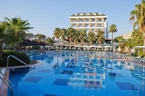 43% Turecko, Side: 8 denní pobyt v Trendy Palm Beach…