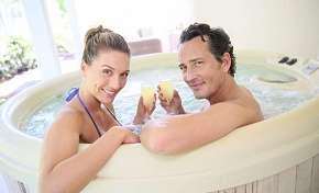 Sleva 53% - Relaxační wellness balíček pro dva s procedurami dle vlastního výběru ve studiu…