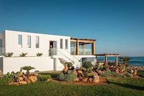 53% Řecko, Kréta: 4 denní pobyt v resortu Mitsis…