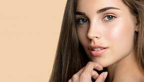 Sleva 60% - Permanentní make-up očních linek nebo obočí metodou vláskování, kosmetický salón u…