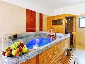 21% Vysočina: 3 denní pobyt pro DVA v hotelu U…