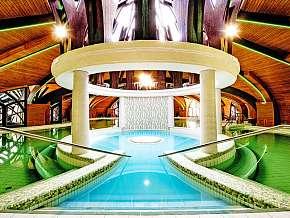 26% Maďarsko: 3 denní pobyt v hotelu Park Inn **** se…